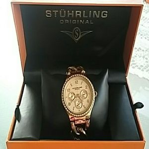 Stuhrling Original Accessories - Stuhrling original  watch