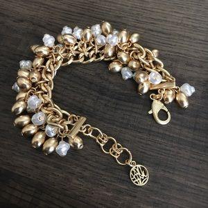 Lilly Pulitzer Jewelry - Lilly Pulitzer Beaded Bracelet
