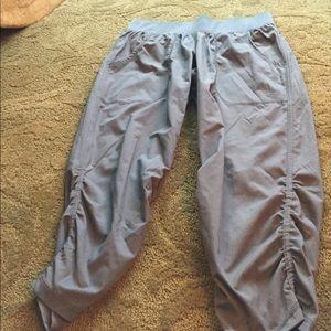 Fitness Capri pants