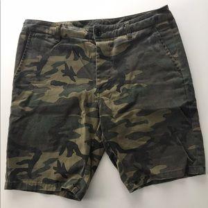 ASOS Other - ASOS men's camouflage shorts