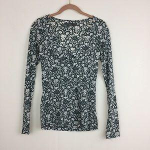 Prana Tops - Prana long sleeve shirt size XS