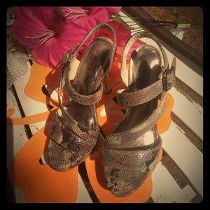 Steve Madden Madden Girl heels
