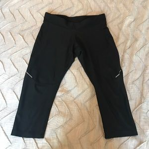 Nike Pants - Nike Dri Fit tights