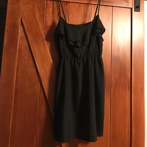 forever 21 womens forever 21 little black dress size