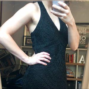 Sue Wong Dresses & Skirts - Beautiful Woven Dress
