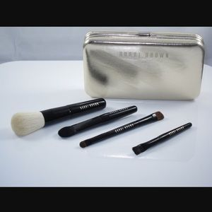 Bobbi Brown Other - Bobbi Brown mini brush set