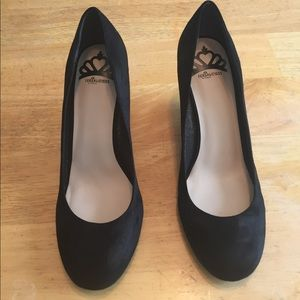 Fergalicious Shoes - Fergalicious wedges