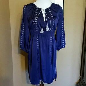 Moon Collection Dresses & Skirts - Unique Blue Dress!