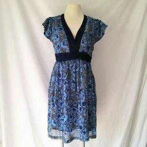 H&M Poppy Design Dress