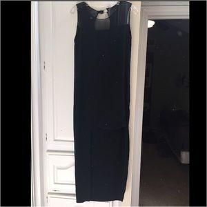 Zara Dresses & Skirts - Zara asymmetric dress