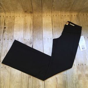 Lucy Pants - LUCY Hatha yoga NWT pants black size Small