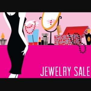 Jewelry - Can't Miss!! Buy 3 Get 1 Free plus 20% Off bundles