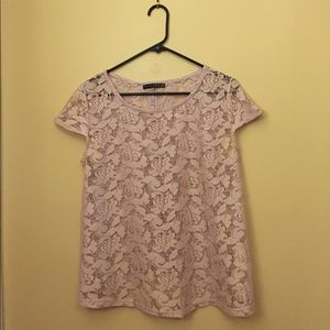 primark Tops - Sheer, flowy top!