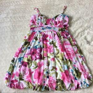 Speechless Dresses & Skirts - Perfect Little Garden Party Dress