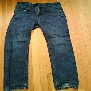 Levi's Other - Levi 513 jeans