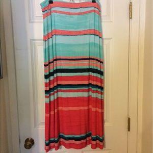 Liz Claiborne Dresses & Skirts - Liz Claiborne Maxi Skirt
