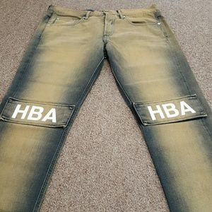 Hood by Air Other - Hood by Air Denim Jeans