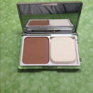 Clinique Other - Clinique Acne Solutions Powder Makeup #14 Vanilla