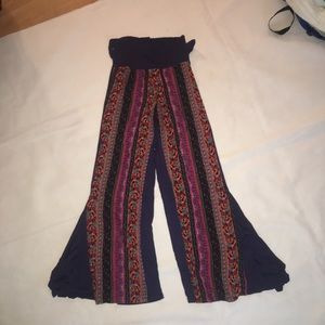 Pants - Cute comfy flowy pants