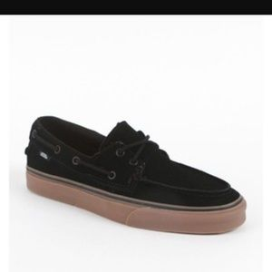 Sperry Top-Sider Other - Sperry Black-Canvas
