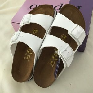 Birkenstock Shoes - Brand new Birkenstock by papillo sandals