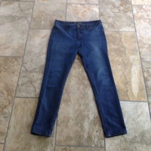 DL1961 Denim - DL1961 skinny jean