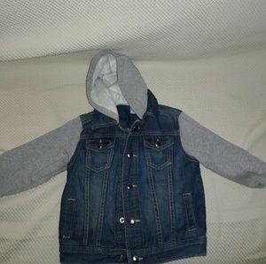 Other - So Cute! Denim Spring Jacket