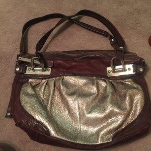 b. makowsky Handbags - 100% leather b makowsky bag