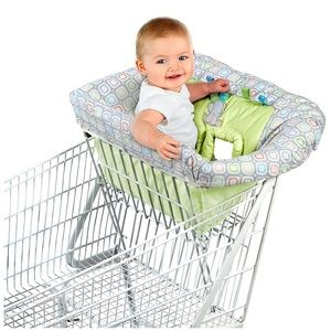 Taggies Other - New Taggies Cart Cover