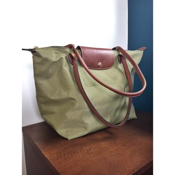 Longchamp Handbags - 🔥SALE TODAY ONLY🔥 Longchamp Large Le Pliage Tote 5acba2b553289