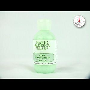 Mario Badescu Other - Mario Badescu Aloe Moisturizer