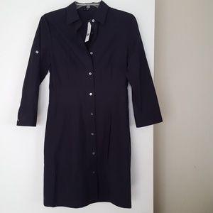 Theory Dresses & Skirts - Theory Shirt Dress