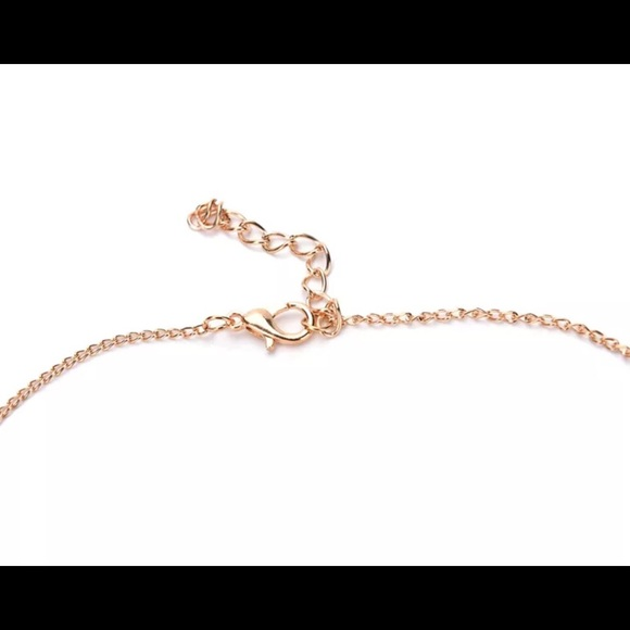 50 dogeared jewelry wish gold dipped cross charm