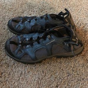 Salomon Other - Salomon size 12 men's shoes