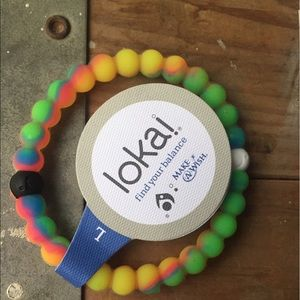 Lokai Jewelry - Rainbow Lokai