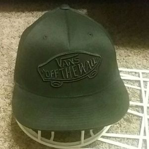 Other - Vans off the wall hat