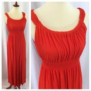 Spense Dresses & Skirts - Coral Sun Dress
