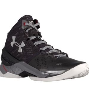 Under Armour Other - Under Armor Curry 2
