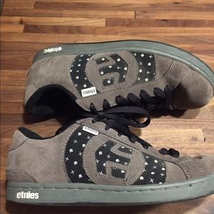 Etnies Other - Men's Etnies drop-out 9.5