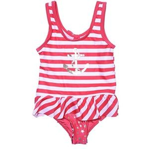 Other - Nautical Swimsuit