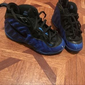 Nike Shoes - Kids foamposites