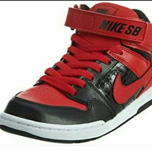 Nike Other - NIKE Mogan Mid 2