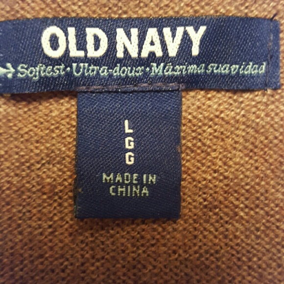Old Navy Sweaters - OLD NAVY SWEATER