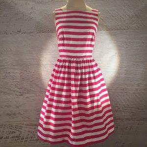 Lilly Pulitzer striped dress 4