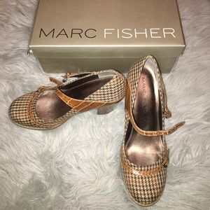 Marc Fisher Shoes - Marc Fisher Heels - Size 7