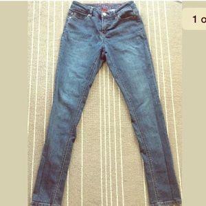 Liverpool Jeans Company Denim - Liverpool Abby Skinny Manchester Indigo Skinny 2