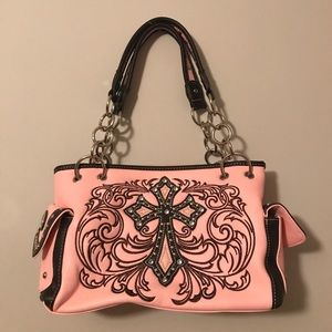 Handbags - American Bling Handbag - NWOT