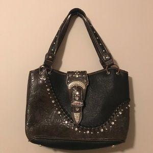 Handbags - P & G Concealed Carry Handbag - Like New