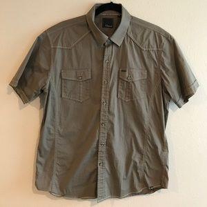 7 Diamonds Other - 7 Diamonds Short Sleeve Shirt