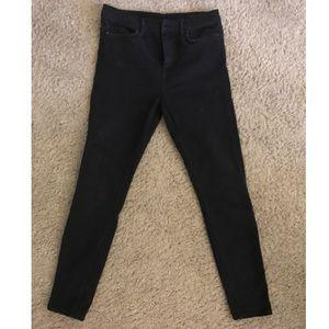 All Saints NIM High Waist Skinny Jeans